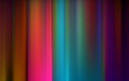 抽象光谱背景 库存照片