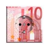 10 Euro banknote Stock Photos