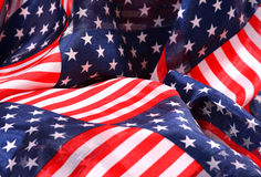 4th of July Background Stock Photography
