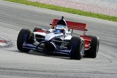 A1 Grand Prix Stock Photography