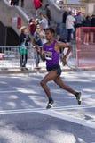 Aaron Kifle von Eritrea Stockfotos