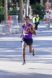 Aaron Kifle von Eritrea Lizenzfreie Stockbilder
