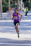 Aaron Kifle von Eritrea Lizenzfreie Stockfotos