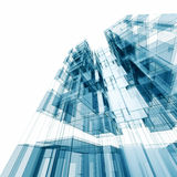 Abstract architecture Stock Photos