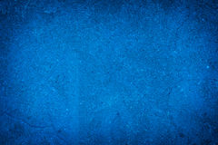 Abstract gold background of elegant dark blue texture Stock Images