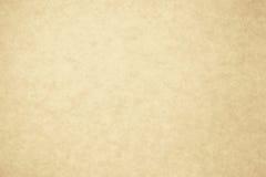 Abstrakcjonistyczna stara papierowa tekstura Zdjęcia Stock