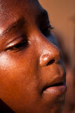 African child Stock Image
