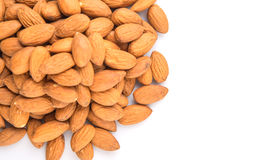 Almond Nut VIII Royalty Free Stock Photo