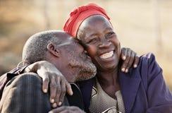 amour sans fin Photo libre de droits