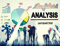 Analysis Analytics Analyze Data Information Statistics Concept Royalty Free Stock Image