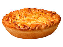 Appetite pie Royalty Free Stock Photography