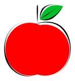 Apple Royalty Free Stock Photos