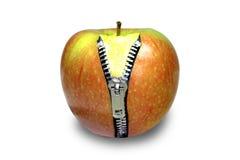 Apple 2 Fotografie Stock Libere da Diritti