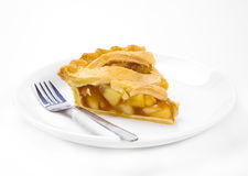 Apple Pie Stock Image