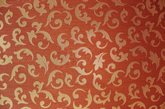 Asia Design Royalty Free Stock Photo