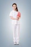 Asian nurse Royalty Free Stock Photography