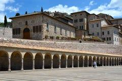 Assisi - Umbria - Italy - Europe Stock Photos