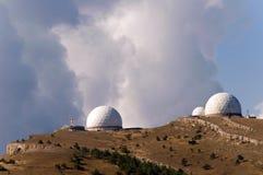 Astronomy laboratory Stock Photo