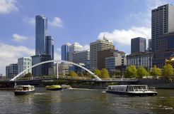 australia Melbourne Obrazy Royalty Free