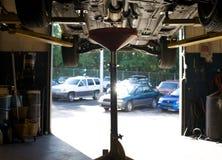 Auto repair Stock Image