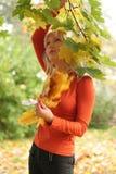 Autumn Royalty Free Stock Photo