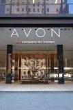 Avon Headquarters Royalty Free Stock Photography