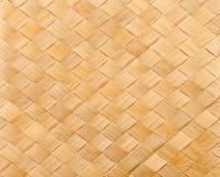Bamboo reed texture Stock Photos