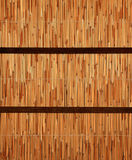 Bamboo texture Royalty Free Stock Photography