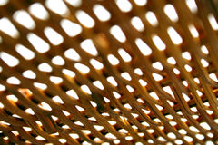 Bamboo texture, extreme depth of field Stock Photo
