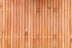 Bamboo wood texture Stock Image