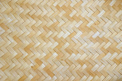 Bamboo wood texture Royalty Free Stock Image