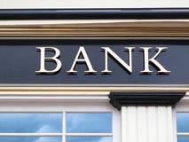 Bank Stock Foto's