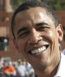 Barack Obama 3284 Royalty-vrije Stock Afbeeldingen