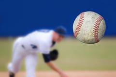 Baseball Pitcher Royalty Free Stock Photo