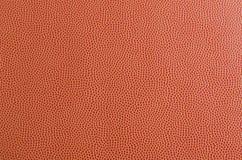Basketball ball texture Stock Image