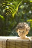 Bath Time Royalty Free Stock Photo