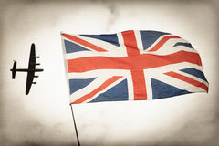 Battle of Britain Stock Photography