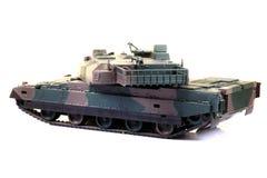 Battle tank Royalty Free Stock Photos