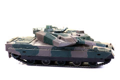 Battle tank Royalty Free Stock Images