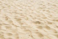 Beach sand Stock Photography