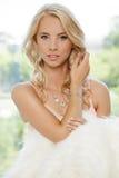 Beautiful adult sensuality woman Royalty Free Stock Image