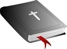Bible Royalty Free Stock Photography