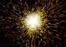 Big Bang Royalty Free Stock Image