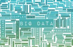 Big Data Stock Image
