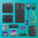 Big Data Stock Photography