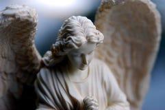 Bisque angel Stock Images