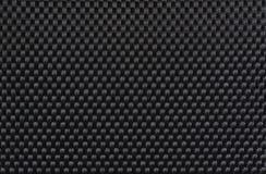 Black regular texture Stock Image