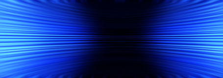 Blue Abstract Banner Background Stock Photos