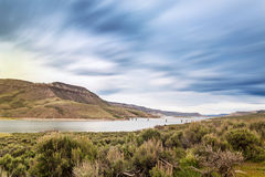 Blue Mesa Reservoir, CO, USA Royalty Free Stock Images