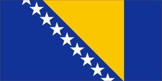 Bosnië-Herzegovina Royalty-vrije Stock Foto's